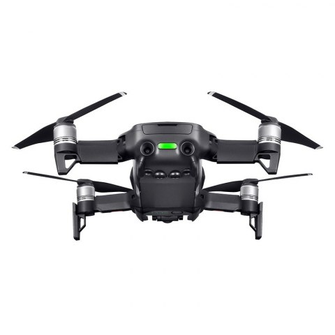 Dron DJI Mavic Air - Czarny (Onyx Black)
