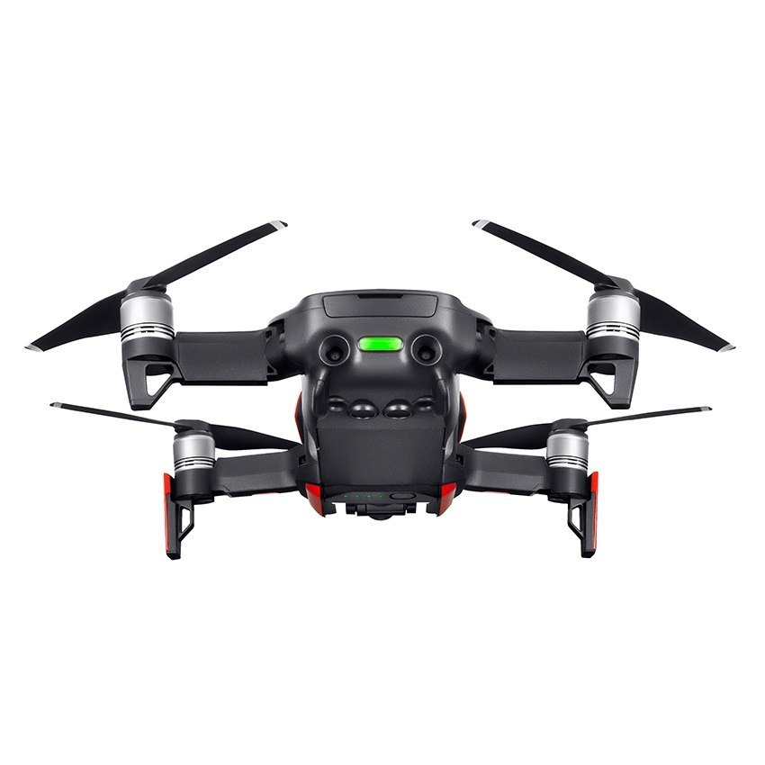 Dron DJI Mavic Air - Czerwony (Flame Red)
