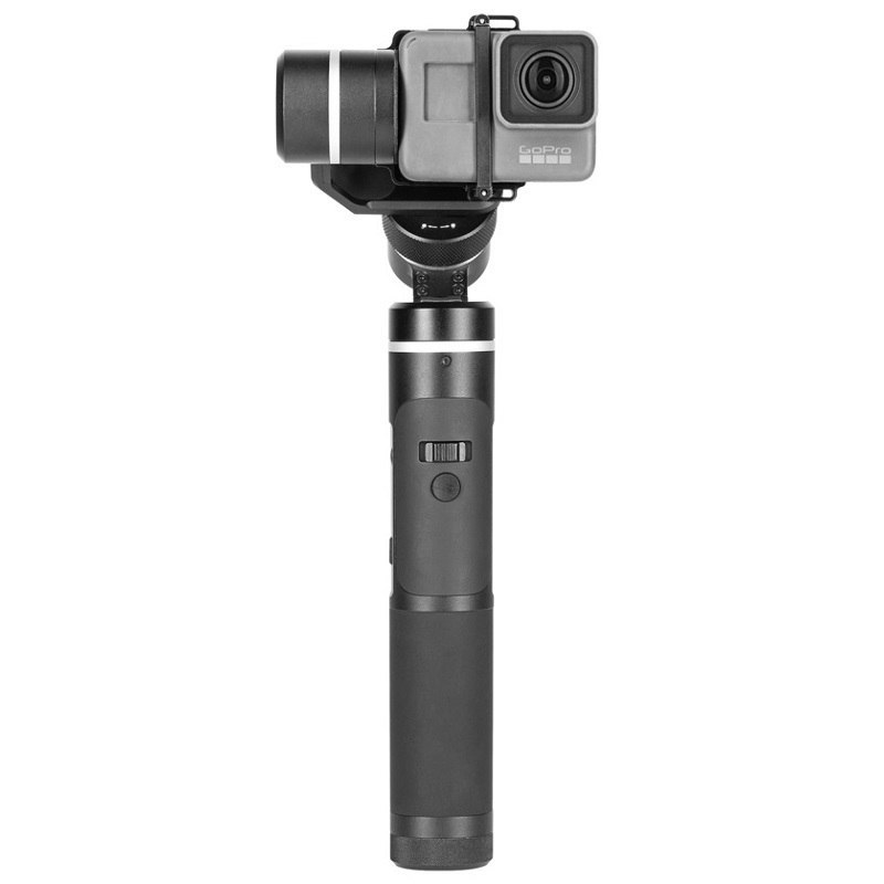 Gimbal 3-osiowy Feiyu Tech G6 do GoPro HERO 5 6 7