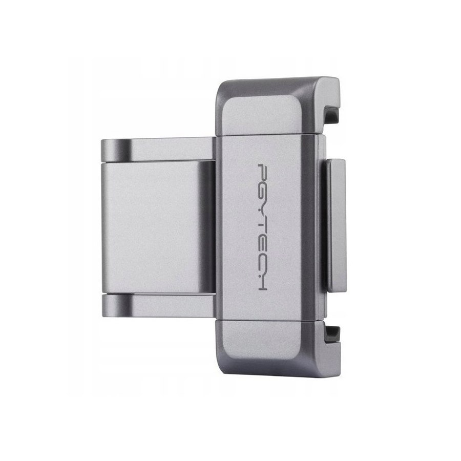 Mocowanie do DJI Osmo Pocket Uchwyt do Smartfona Phone Holder Plus